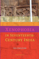 Xenophobia in Seventeenth-century India