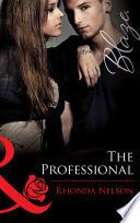 The Professional  Mills   Boon Blaze   Men Out of Uniform  Book 12