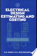 Electrical Design Estimating And Costing