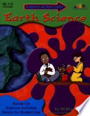Science Action Labs Earth Science  eBook