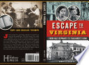 Escape to Virginia  From Nazi Germany to Thalhimer   s Farm
