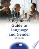 A Beginner s Guide to Language and Gender