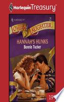 Hannah S Hunks