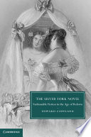 The Silver Fork Novel Book PDF
