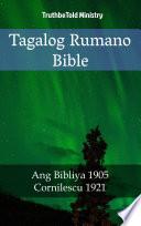 Tagalog Rumano Bible