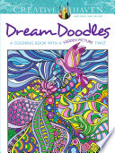 Creative Haven Dream Doodles