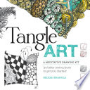 Tangle Art You Need To Get Started With