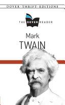 download ebook mark twain the dover reader pdf epub