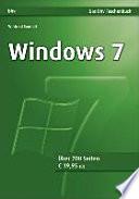 Seimert  Windows 7  TB