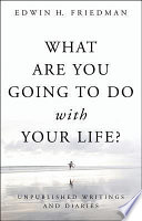 Book What Are You Going to Do with Your Life