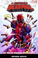 The Despicable Deadpool Vol 3 book