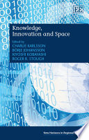 Review Knowledge, Innovation and Space