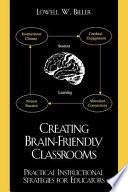 Creating Brain friendly Classrooms