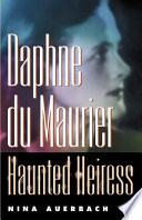Daphne Du Maurier  Haunted Heiress