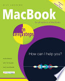 MacBook in easy steps  5th Edition