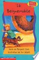 illustration du livre La beignemobile