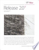 Release 2 0