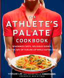 The Athlete's Palate Cookbook Book