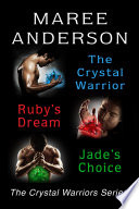 The Crystal Warriors Series Bundle