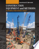 Construction Equipment and Methods  Planning  Innovation  Safety
