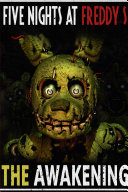 Five Nights at Freddy s  The Awakening