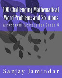 100 Challenging Mathematical Word Problems and Solutions