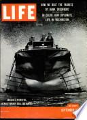 27 Sep 1954