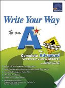 e write your way to an a star advanced