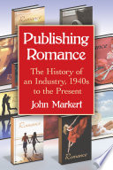 Publishing Romance book