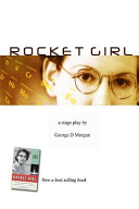 ROCKET GIRL   the PLAY   Size 6 X 9