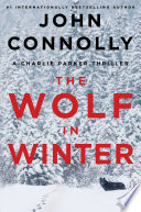 The Wolf In Winter : ancient church is investigated by a driven charlie...