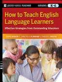 How to Teach English Language Learners