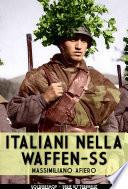 Italiani nella Waffen SS