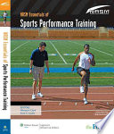NASM s Essentials of Sports Performance Training