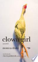 Clown Girl book