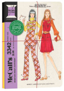 Vintage Mccall s Patterns Notebook Collection