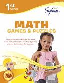 1st Grade Math Games   Puzzles