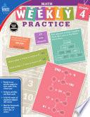 Math Grade 4 book