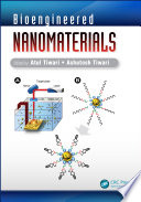 Bioengineered Nanomaterials book
