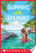 Swimming With Dolphins Book PDF