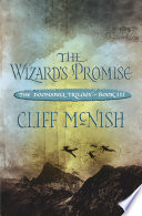 The Doomspell Trilogy: The Wizard's Promise by Cliff McNish