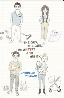 The Guy The Girl The Artist And His Ex