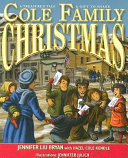 Cole Family Christmas