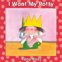 I Want My Potty