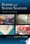 Surimi And Surimi Seafood Third Edition