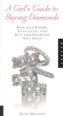 A Girl s Guide to Buying Diamonds
