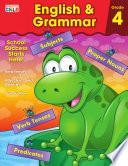 English Grammar Workbook Grade 4