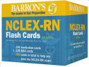 Barron s NCLEX RN Flash Cards
