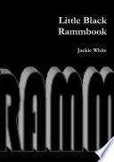 Little Black Rammbook