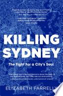 Killing Sydney Book PDF
